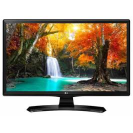 "Monitor TV LED 22"" LG 22TK410V , Full HD IPS"