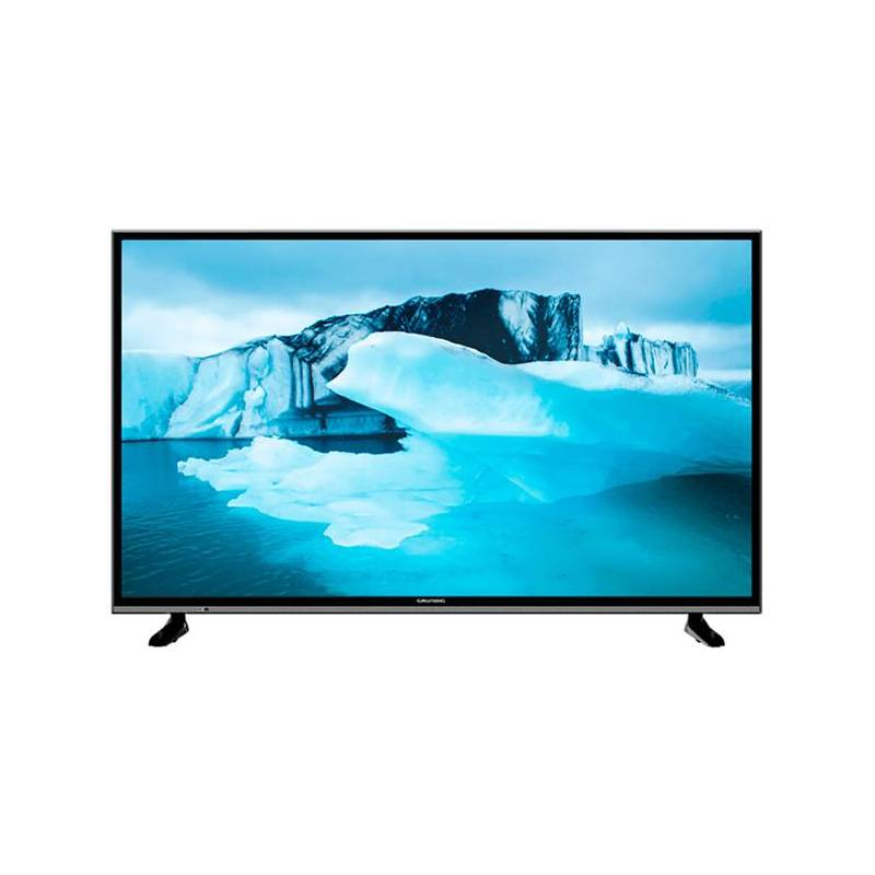 """TV LED 43"""" Grundig 43 VLX 7850 BP , Smart TV UHD 4K HDR IPS"""