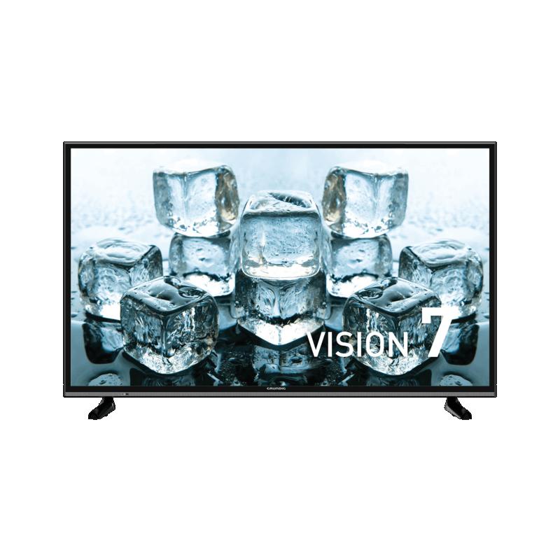 """TV LED 49"""" Grundig 49 VLX 7850 BP , Smart TV UHD 4K HDR IPS"""