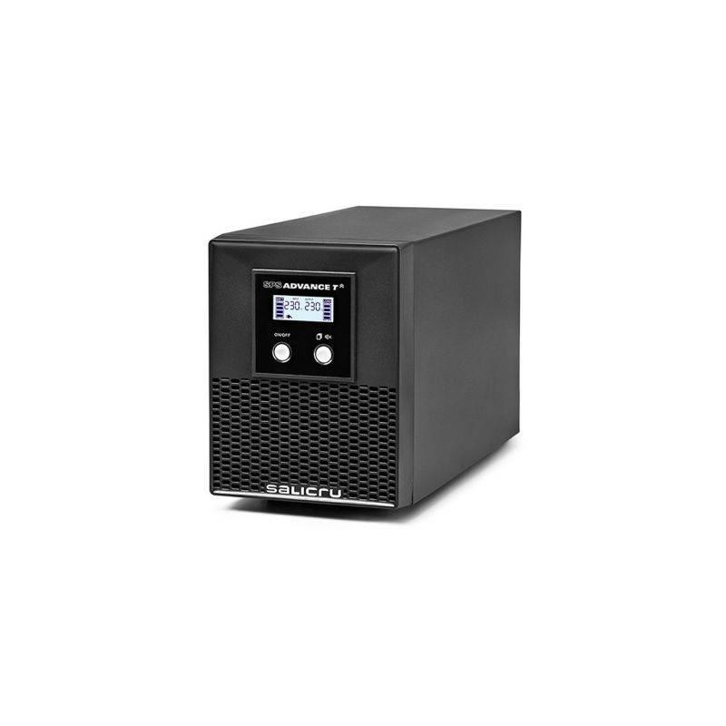 1500 VA 6 presa Salicru SPS 1500 ADV T gruppo di continuit/à UPS e AC A linea interattiva